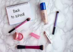Бюджетный макияж в школу\универ