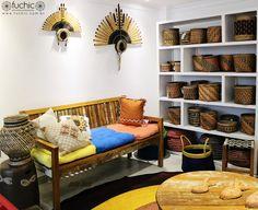 Móveis, cestarias e muitas peças de decoração originais! Venha nos visitar: Alameda Franca, 1167.    //     Furniture, basketware and lots of original decorations! Come visit us: Alameda Franca, 1167.