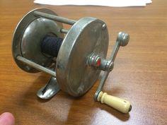 Portage reel | Sentrie Portage Vintage Fishing Reel Jeweled | eBay