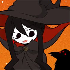 Wadanohara and the Great Blue Sea Fanart The Great Witch Gray Gardens, A Hat In Time, Rpg Horror Games, Rpg Maker, Witch Art, Japanese Artists, Retro Futurism, Illustrations And Posters, Deep Sea