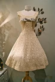 dresses from the fifties - Google Search