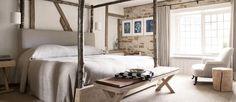 Bedrooms | The Wild Rabbit