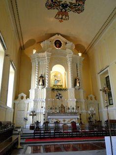 Macau - Saint Dominic Church