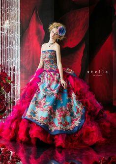 Sissa Noivas e Festas: Stella de Libero-vestido de noiva 2014/ 2015