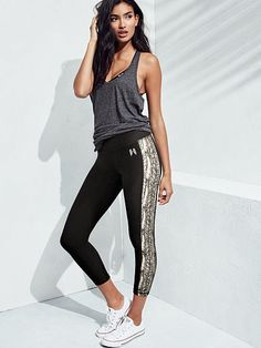 Please click on the picture to go to the detail page. Victorias Secret The Everywhere Capri
