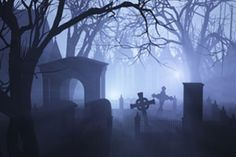 Spooky Places to Visit in Scotlandd