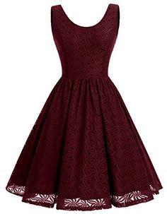 ALAGIRLS Women Floral Lace Bridesmaid Party Dress Short P... https://www.amazon.com/dp/B073RY2W7G/ref=cm_sw_r_pi_dp_x_dLMZzbDMPB3C0