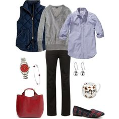 """""""Layers"""" by summitsp on Polyvore"""