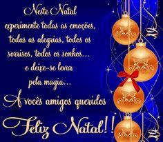 mensagem de natal ampliada para o face images | ... de natal para Facebook | Imagens para Facebook - Recados para Facebook