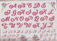 alfabeto stilizzato