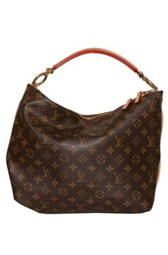 9df87ccef96 ViaAnabel - Preowned Authentic Louis Vuitton Sully PM Monogram Canvas Bag