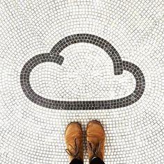 Happy #weekend! Hope you feel like your walking on the #clouds! / #tiletuesday #ihavethisthingwithfloors #tiles #tile #tiled #mosaic #mosaics #floors #flooring #floor #weekendvibes #amazingfloorsandwanderingfeet #selfeet #interior #interiors #interiordesign #interiordesigner #idcdesigners #interiorinspiration #instadecor #tiler #tilework #tilelove #tileaddiction #instafloor #headintheclouds by tiletuesday