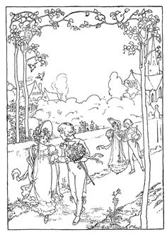 Coloring Pages - 2