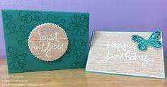 Megan TT Stamps: OSAT Blog Hop – Birthday Bash