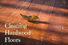 Cleaning your hardwood floors floor clean, warehous, floor guid, floor instal, tile floor, hardwood floor