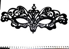venitian masks drawings | Venetian Mask shirt design marker drawing by Nefertara photo Nefertara ...