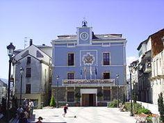 Navia (Asturias) - Ayuntamiento