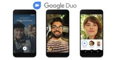 Google launches Duo video-calling app, a dull cross-OS FaceTime competitor