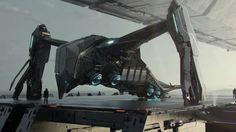 Vídeo Game Star Citizen  Spaceship Papel de Parede