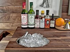 Top designers and bloggers share their tips on how to style the perfect bar cart…