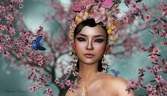 ~Cao~Blossom~ by Magissa Denver, via Flickr