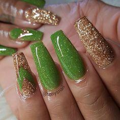 Custom nails design #allpowder  Products at  WWW.MISSUAMERICA.COM