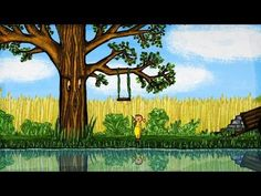 The Children's Tree - award winning cute children's animation - YouTube