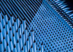 SOLAR / ANECHOIC by Alastair Philip Wiper