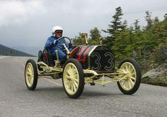 Bonhams kicks off inaugural Amelia Island sale with 1911 EMF Model 30 race car   Hemmings Daily