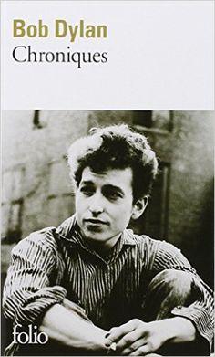 Amazon.fr - Chroniques (Tome 1) (ANGLAIS) - Bob Dylan, Jean-Luc Piningre - Livres
