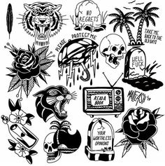 OLD SCHOOL TATTOO - In this video I tell you a little about 5 very common mistakes when getting a tattoo. Hand Tattoos, Kritzelei Tattoo, Doodle Tattoo, Cute Tattoos, Black Tattoos, Body Art Tattoos, Sleeve Tattoos, Arabic Tattoos, Arabic Henna
