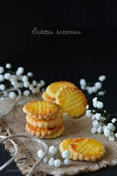 Les Galettes Bretonnes
