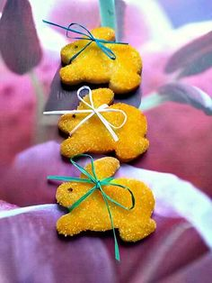 Easter's cookies