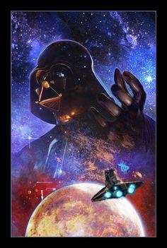 Vader's choke