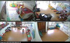 Yêu cầu của 1 hệ thống camera quan sát trường mầm non. Xem thêm: http://hethonggiamsat.vn/tin-tuc/lap-dat-camera-quan-sat-cho-truong-mam-non.html/