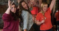 I Feel Pretty Review: Amy Schumer's Well-Meaning Comedy Falls Flat -- I Feel Pretty has a girl power message that is easily embraced, but doesn't make that lesson entertaining for long enough. -- http://movieweb.com/i-feel-pretty-movie-review-amy-schumer/
