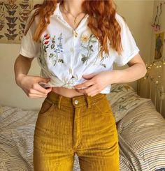 The yellow aesthetic The yellow aesthetic Aesthetic yellow outfit Lome - - Baby clothing boy, Baby clothing girl, Gender neutral and baby clothing Aesthetic Fashion, Look Fashion, 90s Fashion, Aesthetic Clothes, Fashion Outfits, Girl Fashion, Aesthetic Outfit, Fashion Belts, Quirky Fashion
