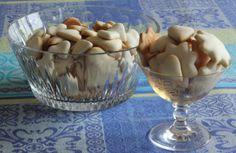Bolachas de Maizena || Cornstarch Cookies || Gluten Free