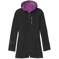 Swara Jacket - perfect for running to and fro from the gym.