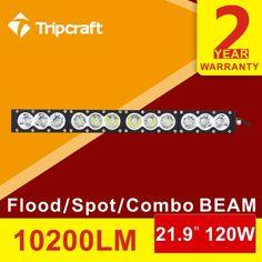 97.61$  Buy here - http://ali2pg.worldwells.pw/go.php?t=32748614109 - 120w Single row Light Bar Amber Lens For Offroad Wrangler warning Combo LED Light Bar for 4wd offroad atv utv suv pickup truck 97.61$