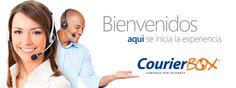 """CourierBOX   Empresa Especializada en """"Compras por internet"""" (Casillero). Tu dirección personal en USA para tus compras por Internet. Recibimos en Miami y entregamos en tu domicilio, en Panamá.  http://www.courierbox.com/pa"""