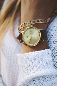 Buy Now Stylish Classic Watch as important fashion accessorie