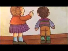 The Art Lesson by Tomie dePaola - YouTube