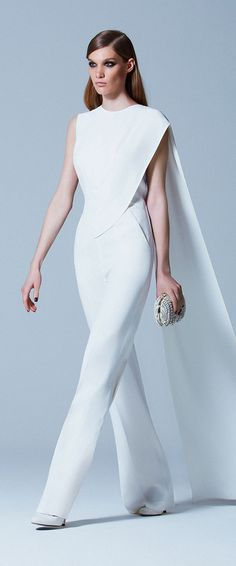 Elie Saab Pre Fall 2013 Collection