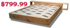 http://www.waterbedstoday.com/contempo.html  OUR NEWEST  #WATERBED THE CONTEMPO Our Price With Free Flow #Mattress $799.99