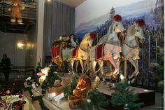Le carosse Toy Museum - Colmar, France