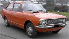 toyota corolla 1971