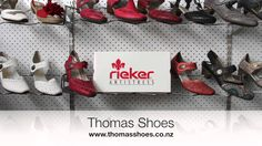 movie 4 Thomas Shoes, 138 King Edward Street, South Dunedin, Dunedin, Ne...
