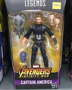 """Marvel Legends 6/"""" pouces Thanos BAF Wave Infinity IRON MAN Loose complet"""