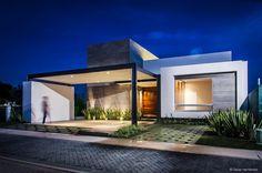 Case in stile in stile Moderno di ADI / arquitectura y diseño interior